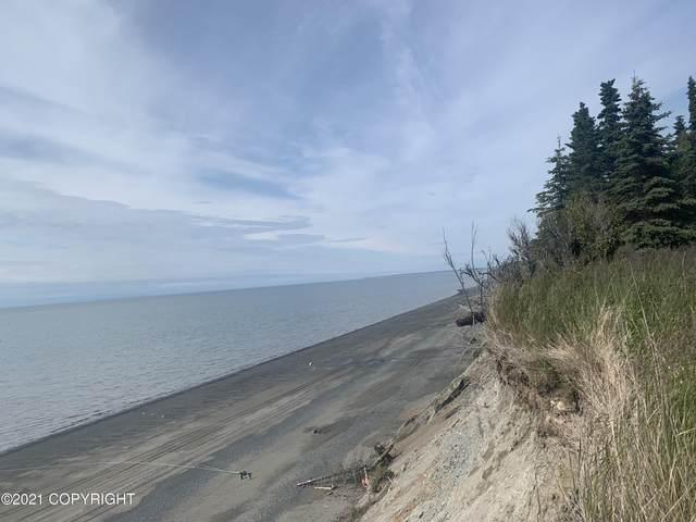 L4 Kalifornsky Beach Road, Kenai, AK 99611 (MLS #21-12270) :: Alaska Realty Experts
