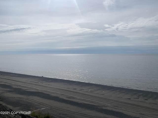 L6 Kalifornsky Beach Road, Kenai, AK 99611 (MLS #21-12272) :: Daves Alaska Homes