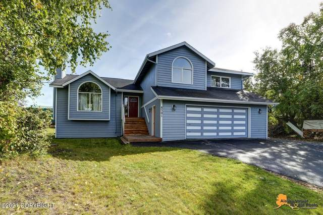 8501 Mentra Street, Anchorage, AK 99518 (MLS #21-12356) :: Wolf Real Estate Professionals
