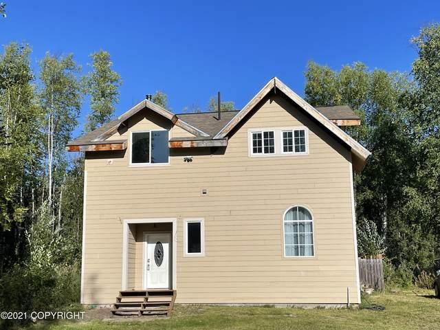 11289 W Benedict Way, Big Lake, AK 99652 (MLS #21-12824) :: Daves Alaska Homes