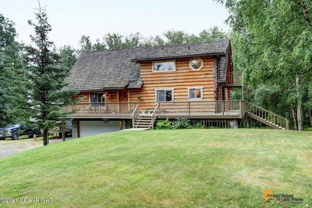 2105 N Debra Circle, Wasilla, AK 99654 (MLS #21-12828) :: Wolf Real Estate Professionals