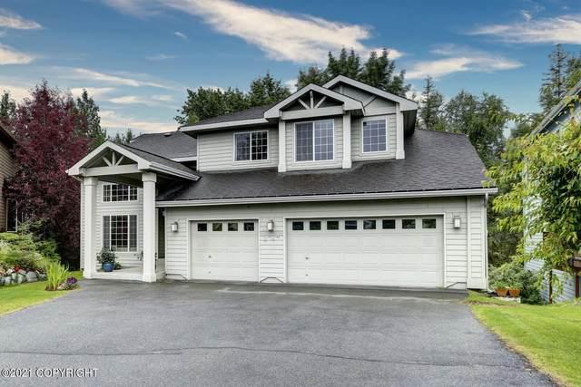 2944 Captain Cook Estates Circle, Anchorage, AK 99517 (MLS #21-13031) :: Wolf Real Estate Professionals