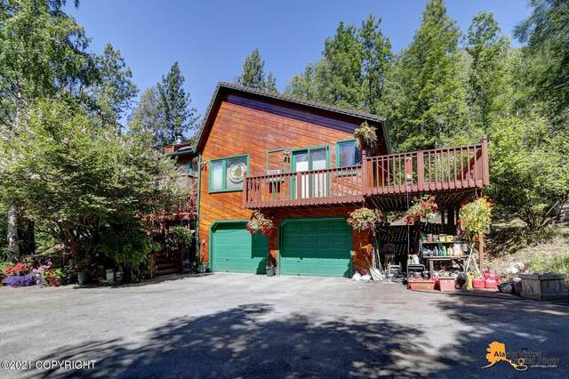 22939 Eagle Glacier Loop, Eagle River, AK 99577 (MLS #21-13214) :: Wolf Real Estate Professionals