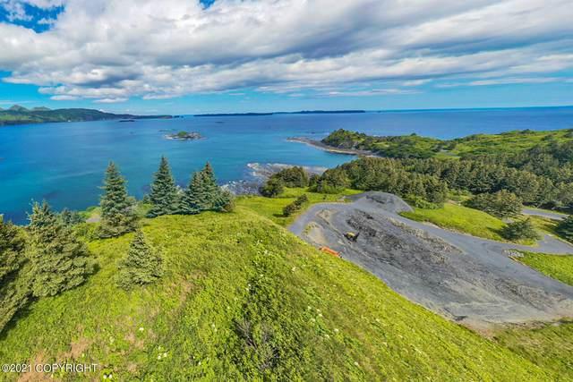 5965 Cliff Point Road, Kodiak, AK 99615 (MLS #21-13240) :: Wolf Real Estate Professionals