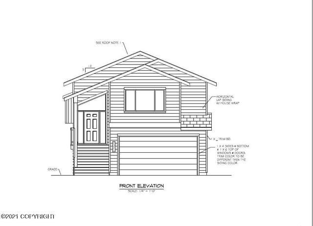 29 Owls Nest Lane, Eagle River, AK 99577 (MLS #21-13263) :: Wolf Real Estate Professionals