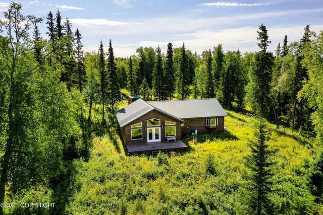 53234 Kunz Avenue, Clam Gulch, AK 99568 (MLS #21-13495) :: Wolf Real Estate Professionals