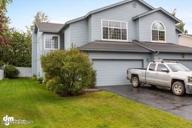3511 Andree Drive #A, Anchorage, AK 99517 (MLS #21-13692) :: Wolf Real Estate Professionals