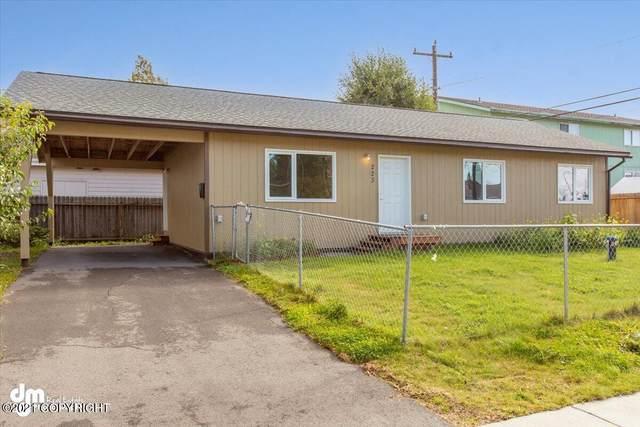 223 Taylor Street, Anchorage, AK 99508 (MLS #21-13778) :: Alaska Realty Experts