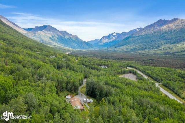 27141 Roop Road, Eagle River, AK 99577 (MLS #21-13872) :: Wolf Real Estate Professionals