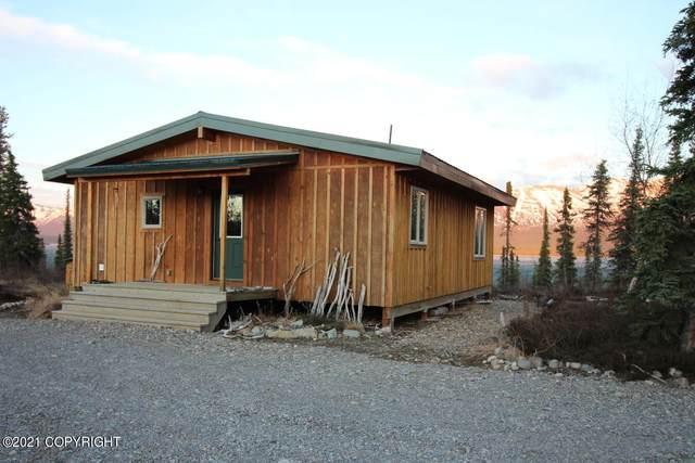 L9 B2 Keyes Point, Port Alsworth, AK 99653 (MLS #21-13930) :: Wolf Real Estate Professionals