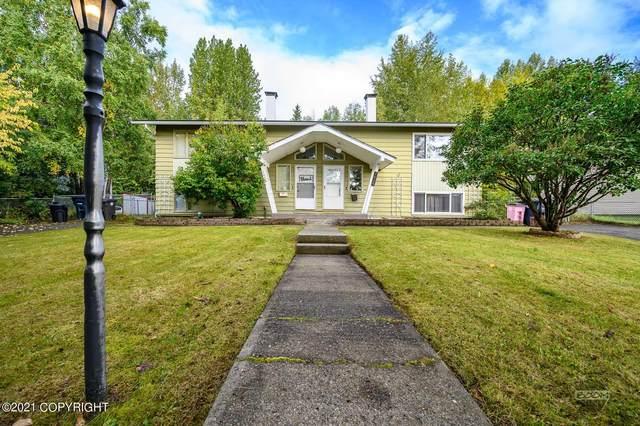 1628 Juneau Drive, Anchorage, AK 99501 (MLS #21-13953) :: RMG Real Estate Network | Keller Williams Realty Alaska Group