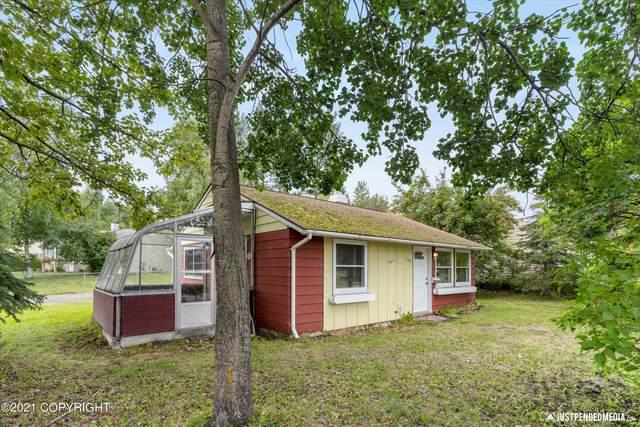 1404 Richardson Drive, Anchorage, AK 99504 (MLS #21-13985) :: Wolf Real Estate Professionals