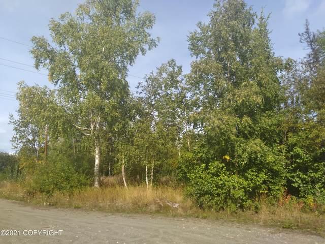 9037 S Brophy Circle, Wasilla, AK 99654 (MLS #21-13990) :: Team Dimmick