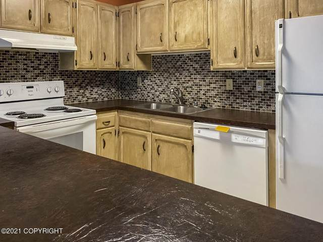 400 W 76th Avenue #212, Anchorage, AK 99518 (MLS #21-13997) :: Wolf Real Estate Professionals