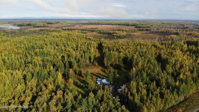 64164 S Parks Highway, Willow, AK 99688 (MLS #21-14086) :: Daves Alaska Homes