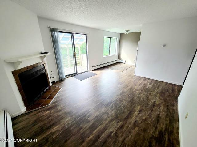 3041 Lois Drive #411, Anchorage, AK 99517 (MLS #21-14101) :: Wolf Real Estate Professionals