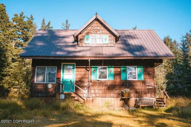 12286 Lancelot Drive, Seward, AK 99664 (MLS #21-14246) :: Berkshire Hathaway Home Services Alaska Realty Palmer Office