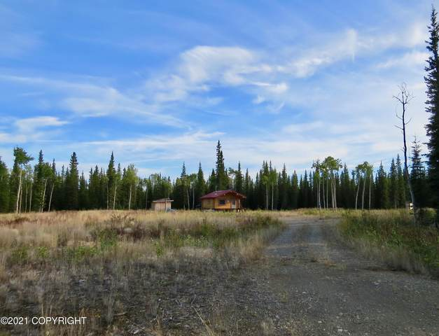 5-4 Scoby Way, Tok, AK 99780 (MLS #21-14303) :: Wolf Real Estate Professionals
