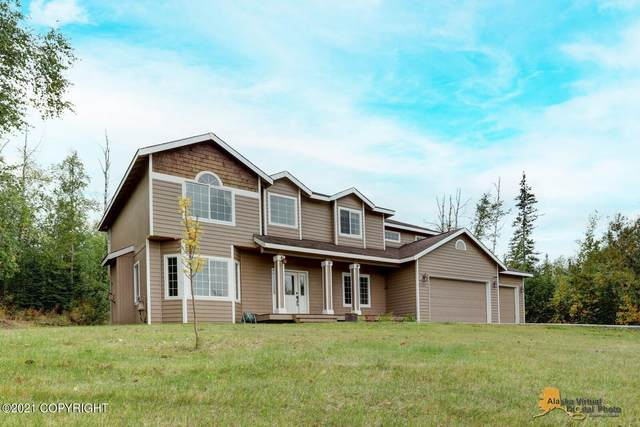 2360 W Silver Hills Circle, Wasilla, AK 99654 (MLS #21-14390) :: Wolf Real Estate Professionals