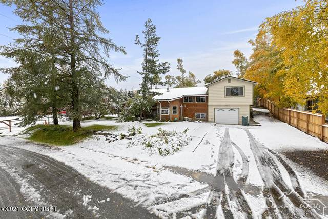 7636 Adobe Drive, Anchorage, AK 99507 (MLS #21-14601) :: Wolf Real Estate Professionals