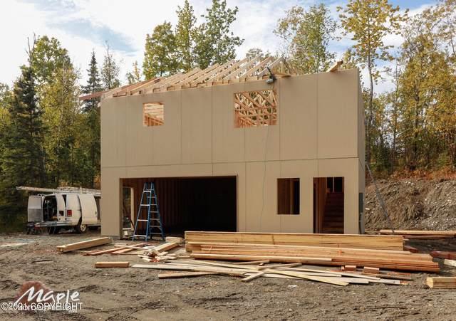 2831 N Garnet Lane, Wasilla, AK 99654 (MLS #21-14614) :: Wolf Real Estate Professionals