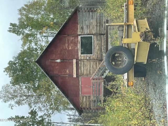 44965 S Susitna Street, Willow, AK 99688 (MLS #21-14619) :: Daves Alaska Homes