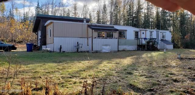 19036 Richner Road, Chugiak, AK 99567 (MLS #21-14681) :: RMG Real Estate Network | Keller Williams Realty Alaska Group