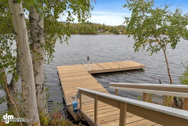 2721 E Odsather Circle, Wasilla, AK 99654 (MLS #21-14720) :: Wolf Real Estate Professionals