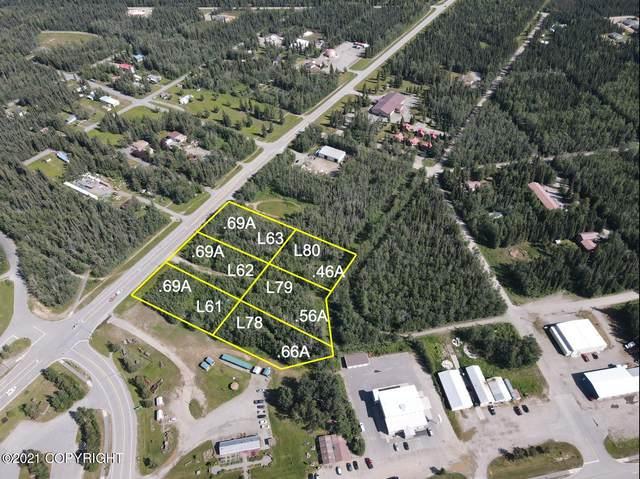 L78 Alaska Highway, Delta Junction, AK 99737 (MLS #21-1473) :: Wolf Real Estate Professionals