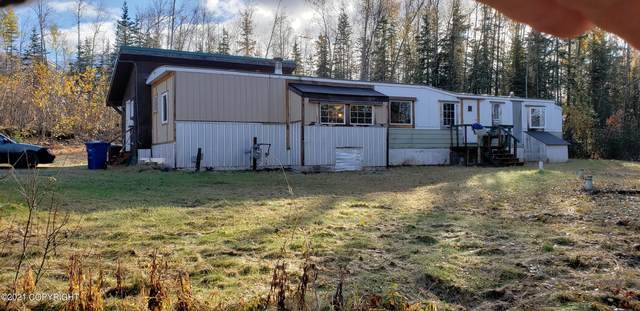 19036 Richner Road, Chugiak, AK 99567 (MLS #21-14791) :: RMG Real Estate Network | Keller Williams Realty Alaska Group