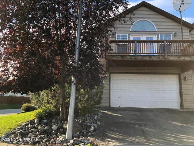 11700 Galloway Loop, Eagle River, AK 99577 (MLS #21-14899) :: Wolf Real Estate Professionals