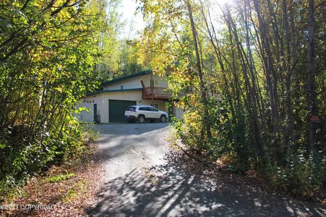 14034 W Norcross Street, Big Lake, AK 99652 (MLS #21-14954) :: Daves Alaska Homes