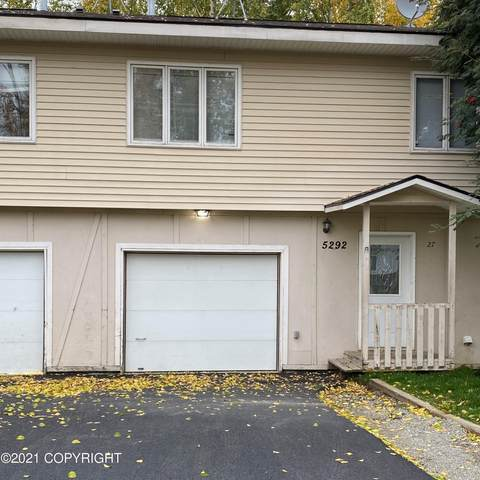 5292 S Outrigger Drive #27, Wasilla, AK 99623 (MLS #21-15144) :: Wolf Real Estate Professionals