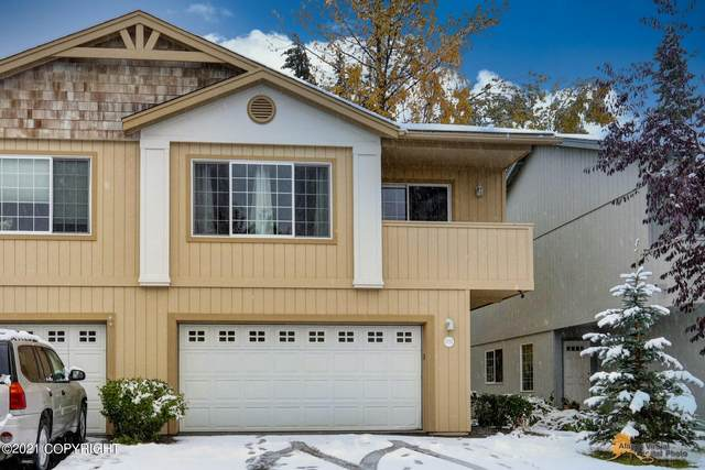 5735 Sapphire Loop #33B, Anchorage, AK 99504 (MLS #21-15188) :: Wolf Real Estate Professionals