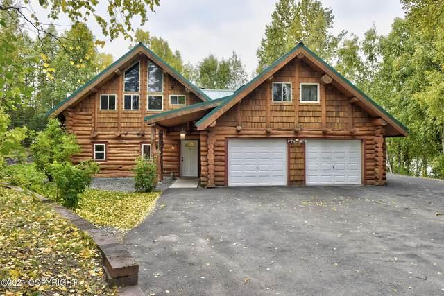48205 Halbouty Road, Nikiski/North Kenai, AK 99635 (MLS #21-15266) :: Wolf Real Estate Professionals
