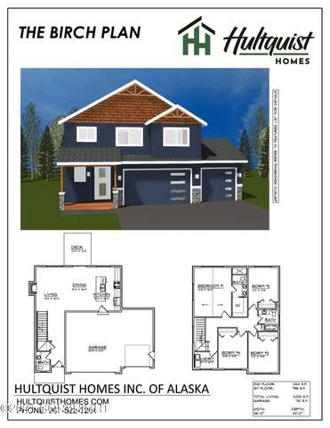 8739 Turlock Drive, Eagle River, AK 99577 (MLS #21-15269) :: Wolf Real Estate Professionals