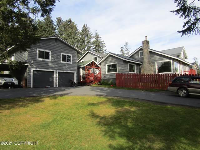 3201 Spruce Cape Road, Kodiak, AK 99615 (MLS #21-15363) :: Wolf Real Estate Professionals