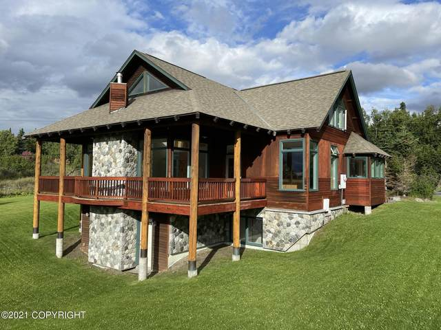 14801 Northfield Drive, Anchorage, AK 99516 (MLS #21-15378) :: Wolf Real Estate Professionals