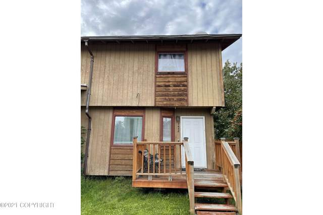 7648 Snow View Drive, Anchorage, AK 99507 (MLS #21-15634) :: Wolf Real Estate Professionals
