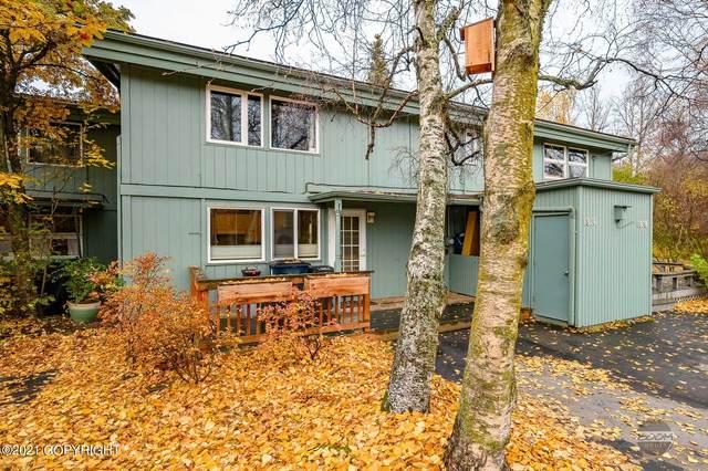 1810 Arctic Boulevard #6, Anchorage, AK 99503 (MLS #21-15703) :: Berkshire Hathaway Home Services Alaska Realty Palmer Office