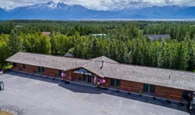 2650 E Parks Highway, Wasilla, AK 99654 (MLS #21-1574) :: RMG Real Estate Network   Keller Williams Realty Alaska Group