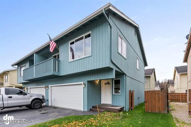 1120 Covington Court #73, Anchorage, AK 99503 (MLS #21-15897) :: Synergy Home Team