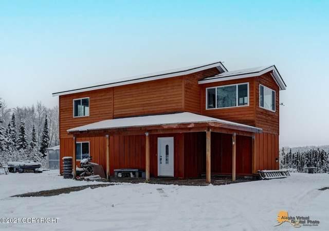8918 W Misty Lake Road, Wasilla, AK 99623 (MLS #21-15938) :: Daves Alaska Homes