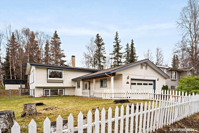 811 Bounty Drive, Anchorage, AK 99515 (MLS #21-15959) :: Wolf Real Estate Professionals