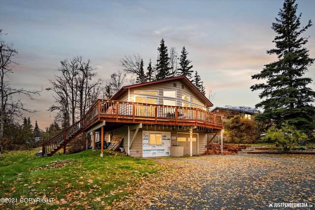 10845 Anvik Circle, Eagle River, AK 99577 (MLS #21-15972) :: Daves Alaska Homes