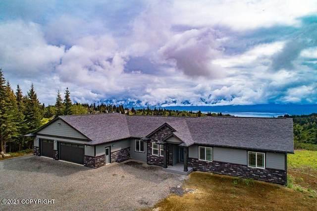 32502 Mountain View Circle, Homer, AK 99603 (MLS #21-15981) :: Wolf Real Estate Professionals