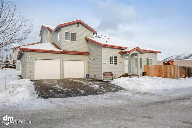 6801 E Tudor Road, Anchorage, AK 99507 (MLS #21-16044) :: Wolf Real Estate Professionals