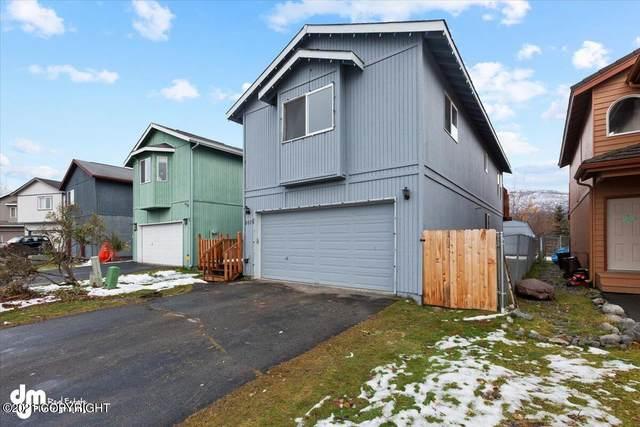 8679 Brookridge Drive, Anchorage, AK 99504 (MLS #21-16077) :: Wolf Real Estate Professionals
