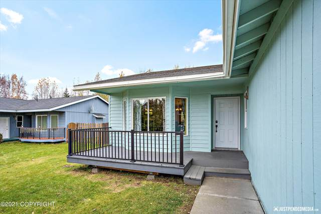5047 Anne Hathaway Circle, Anchorage, AK 99503 (MLS #21-16084) :: Wolf Real Estate Professionals