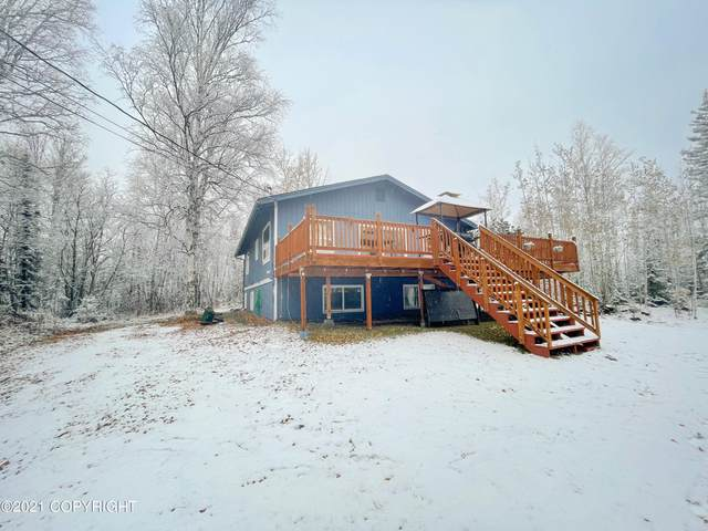 2428 S Ridgecrest Road, Big Lake, AK 99623 (MLS #21-16177) :: Synergy Home Team